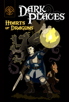 Dark Places: Hearts of Dragons
